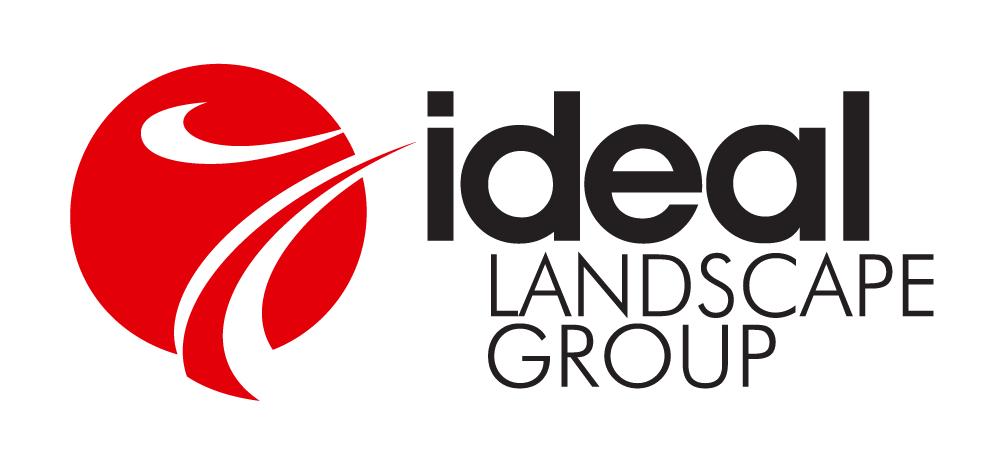 Ideal Landscape Group logo