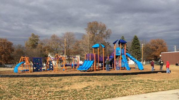 Beardstown Playground 1