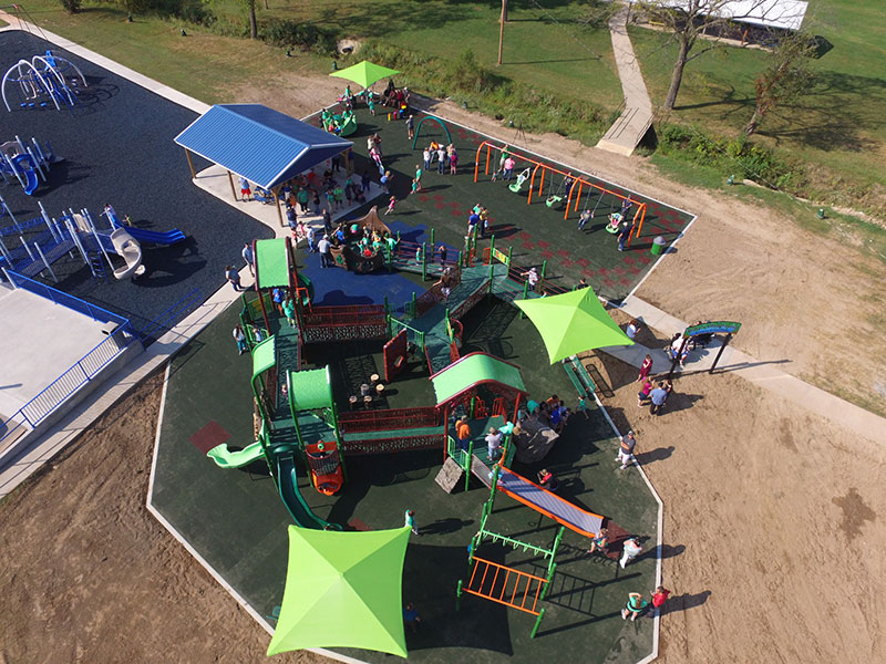 Billys Playground Salem MO 2