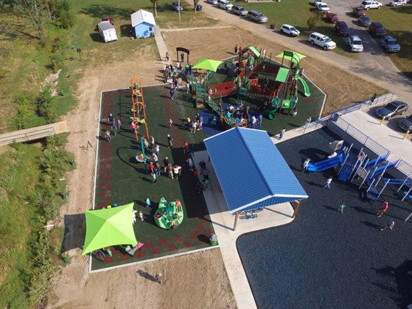 Billy's Playground Salem, MO 4