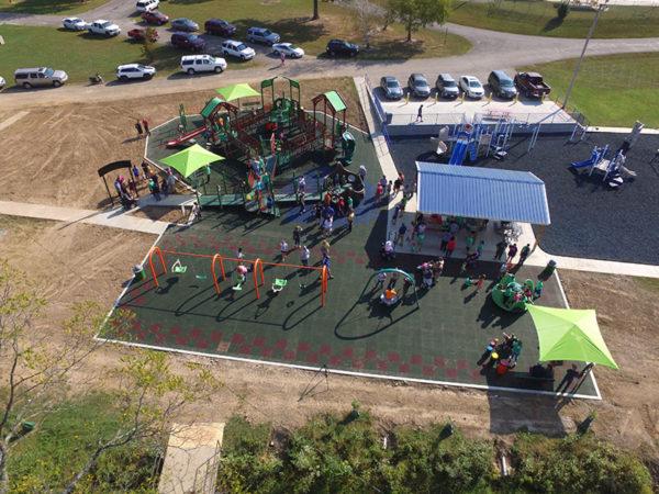 Billy's Playground Salem, MO 5
