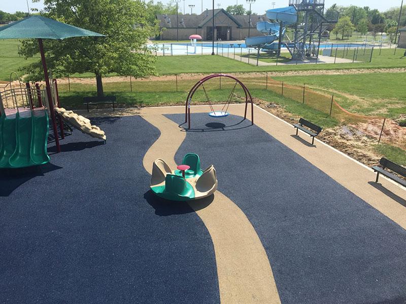 Olney playground 1