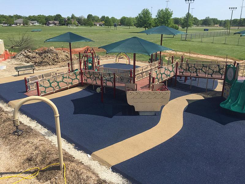 Olney playground 3