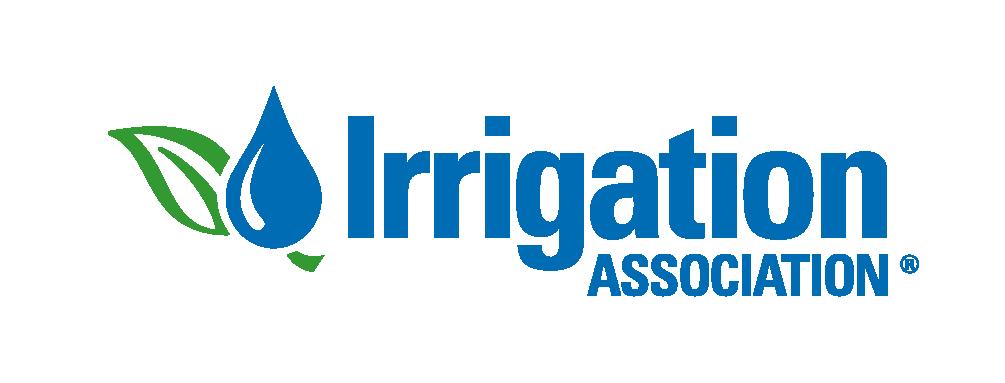 Irrigation assoc logo