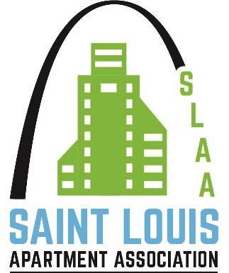 SLAA logo
