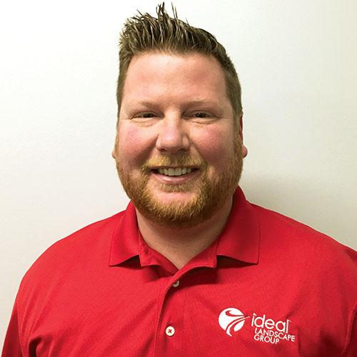 Jeff Cassani, account manager
