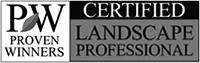Proven Winners Certified Landscape Professional
