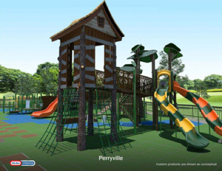 Perryville-MO-playground